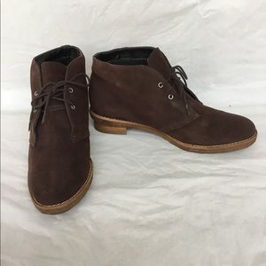 Ros Hommerson Sport Lace Up boot 10.5 N